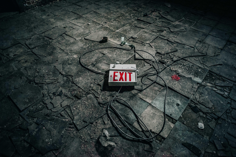 Les salles, Escape : The Movie